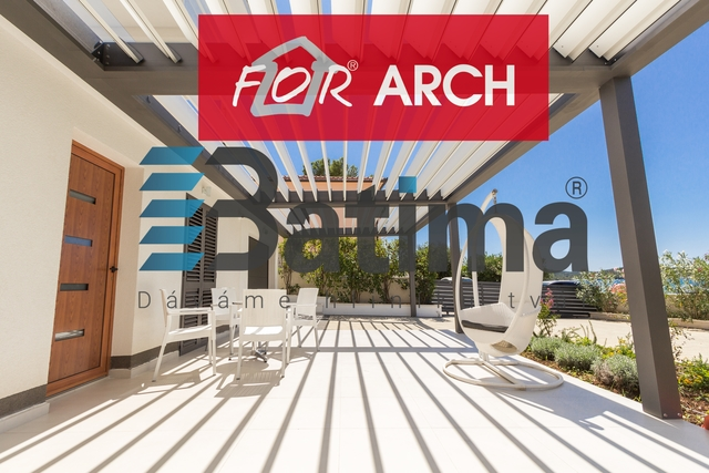 FOR ARCH 2019